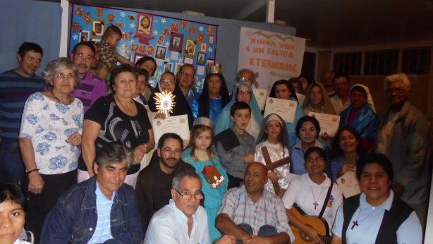 Festa dos Santos
