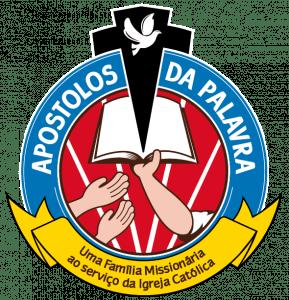 Logotipo Apóstolos da Palavra
