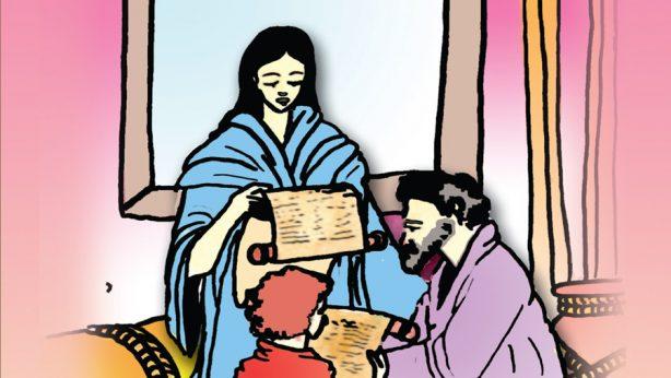 Curso Bíblico Crianças