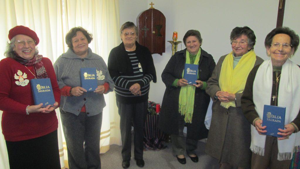 Doentes Intercessores Missionários