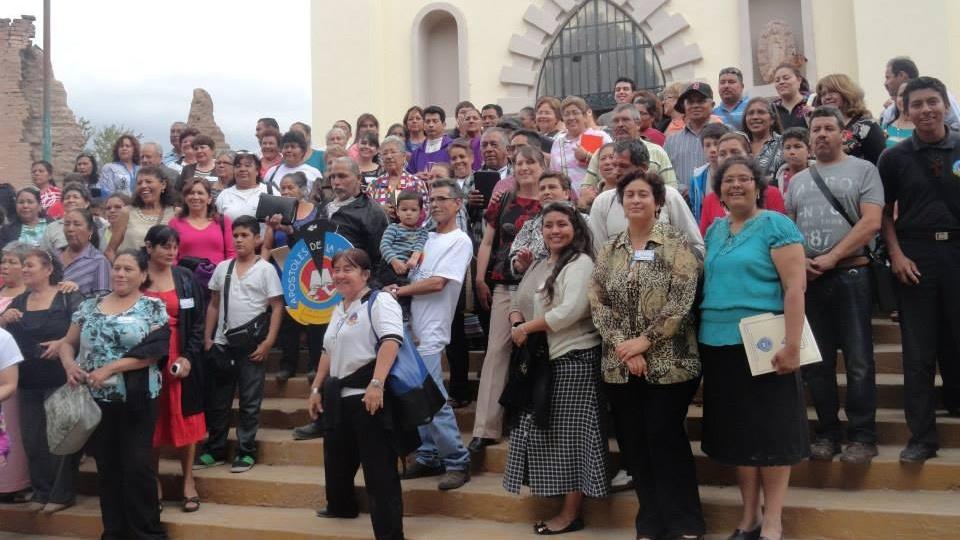 Missionários Paroquiais