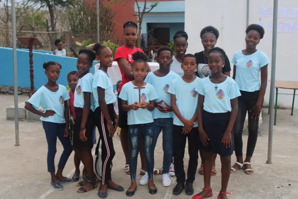 Missão Cabo Verde