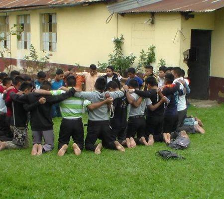 Voluntariado Missionário